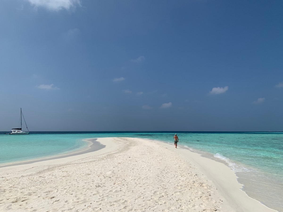 Sandbank Experience Maldives