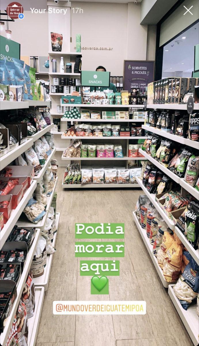 Loja Mundo Verde Iguatemi Porto Alegre