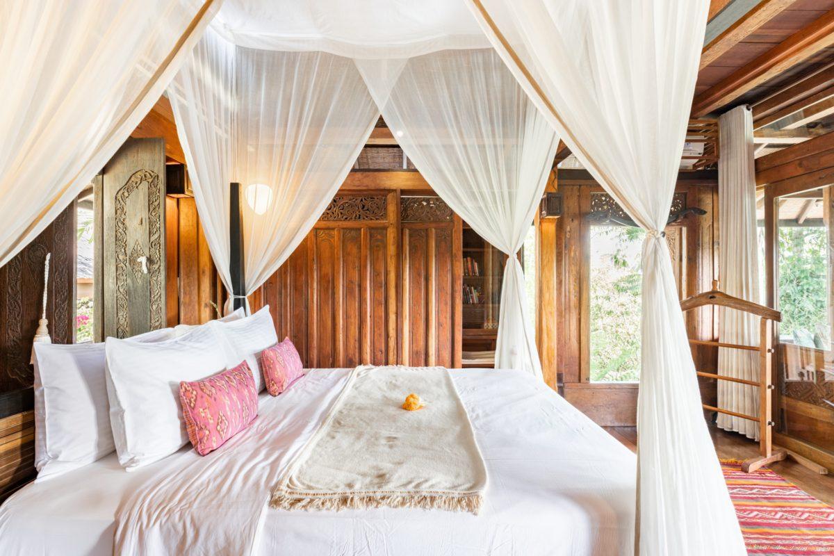 Airbnb dos sonhos