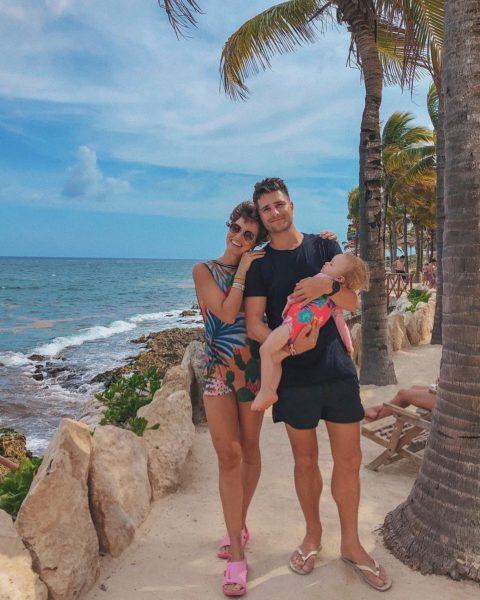 Juliana Goes | Viagem para o México