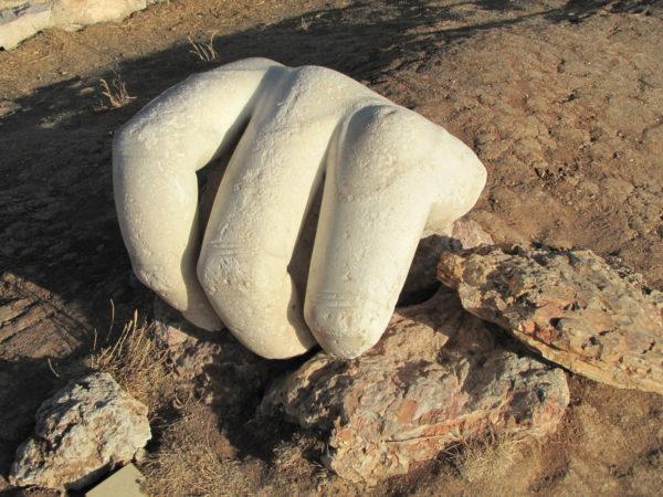 Mão de Hércules