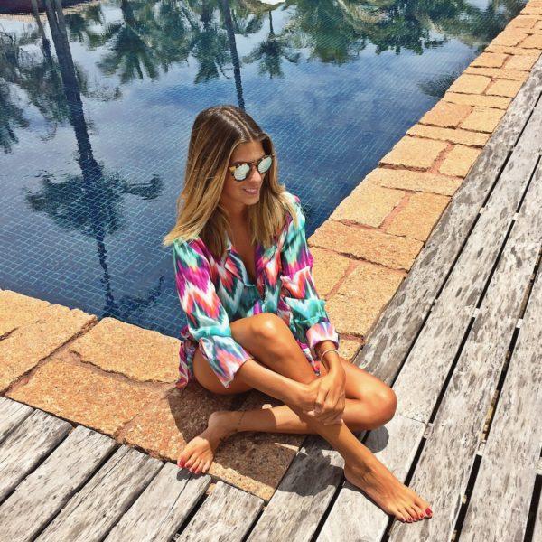 Ana Frasano | Viagem para Bahia