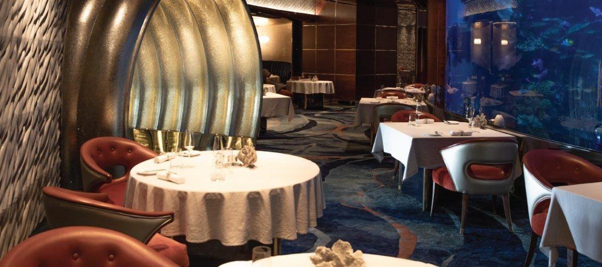 Restaurantes em Dubai