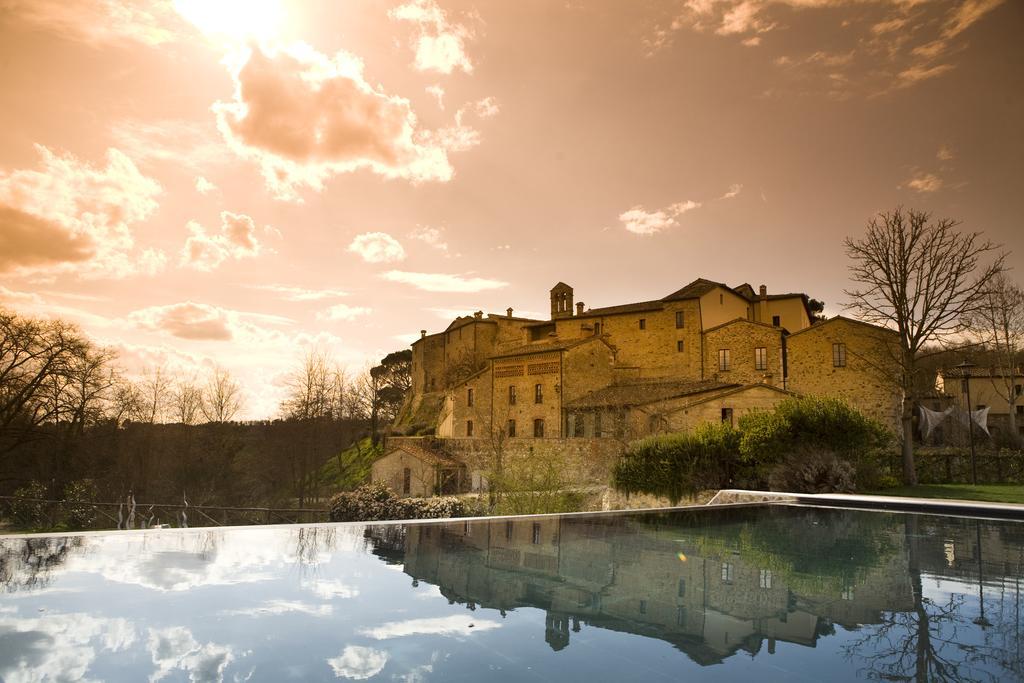 Hotéis na Toscana
