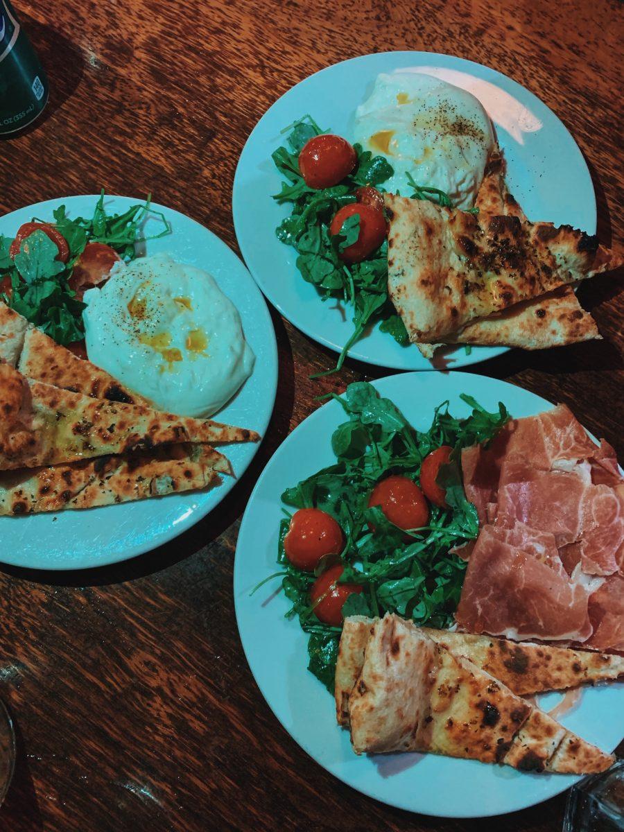 Il Casaro Pizzeria SF