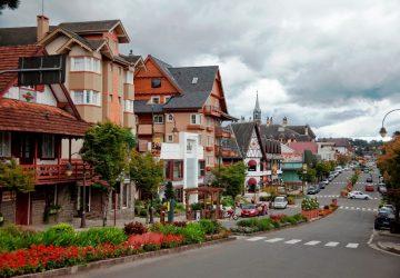 Hotéis boutique em Gramado