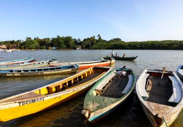 Caraiva Bahia
