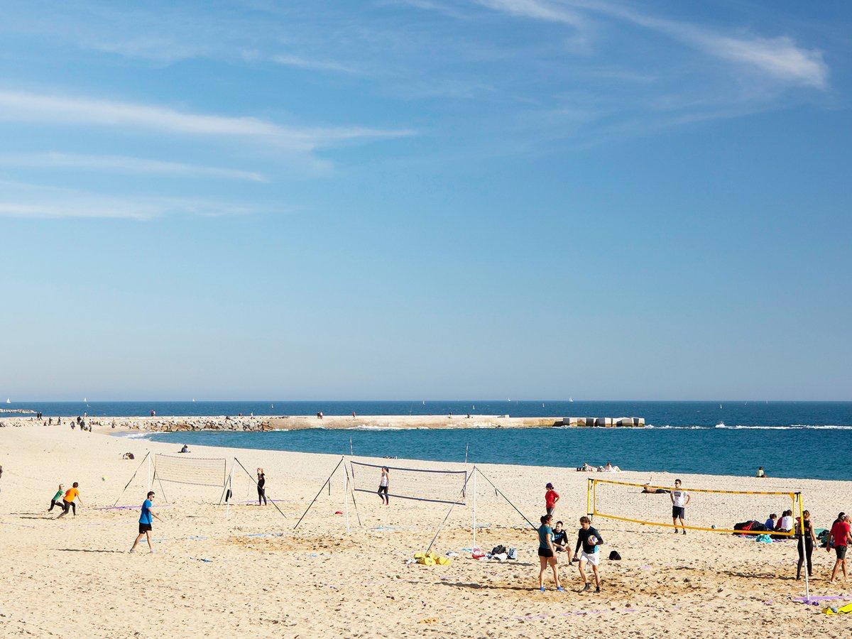 Boatel Beach Barcelona