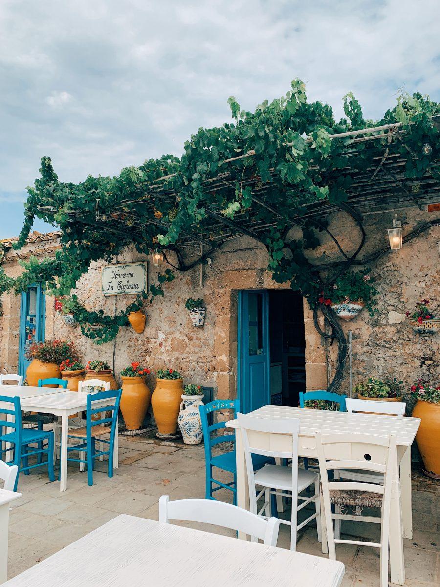 Sicily Marzamemi