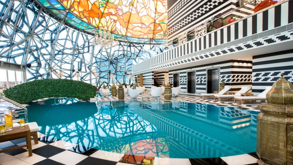 Mondrian Hotel Doha