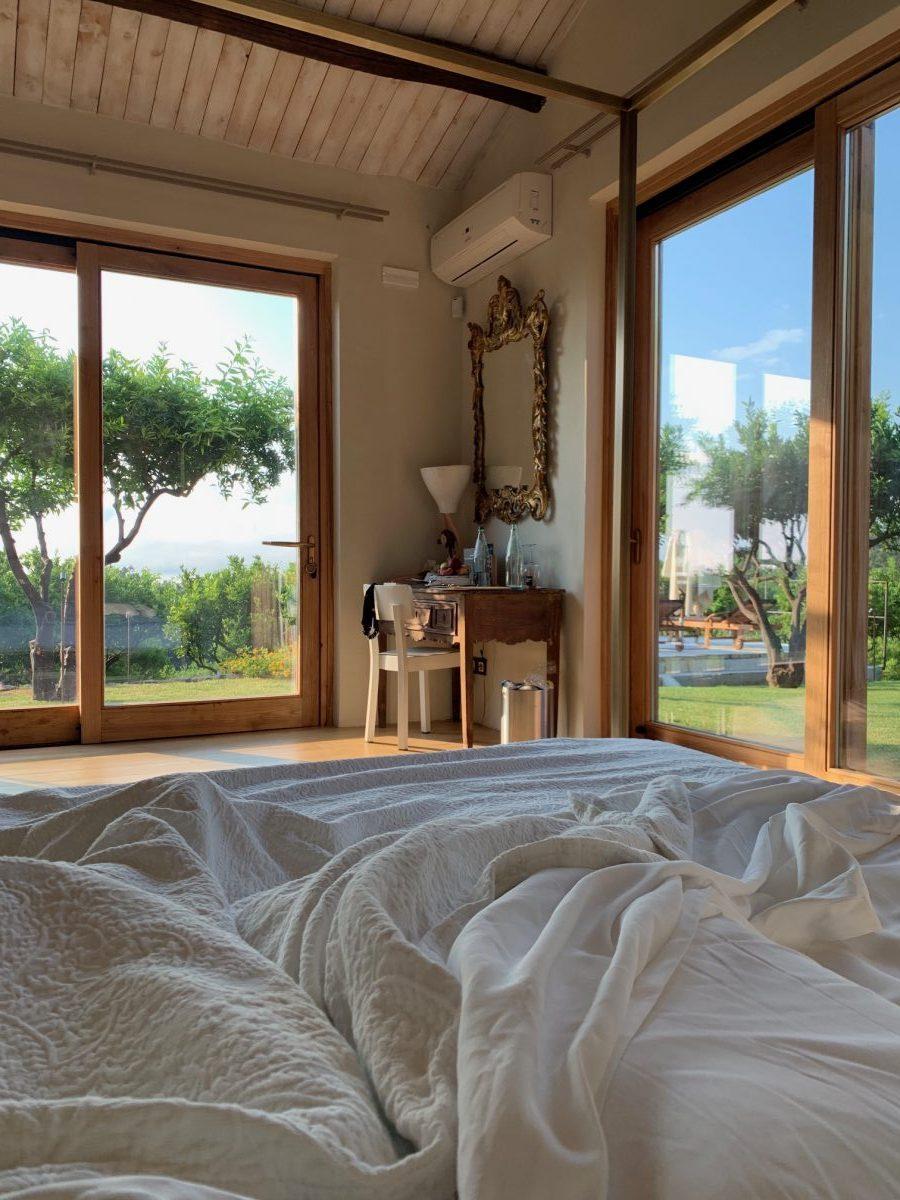 Room at Hotel monaci delle terre Nere